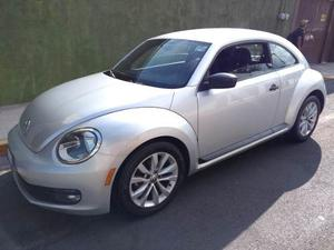 Volkswagen Beetle 2.5 Sport Tiptronic At