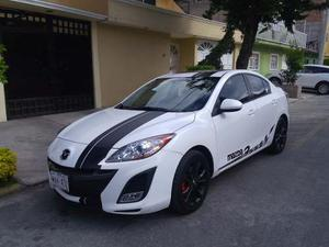 Mazda Mazda 3 2.5 S Touring Qc Y Luces Auxiliar Abs R-17 At
