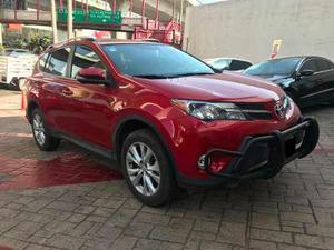 Toyota Rav4 2.5 Ltd Plinum L4 At