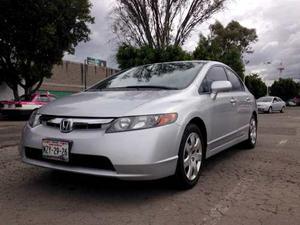 Honda Civic D Lx Sedan 5vel Mt
