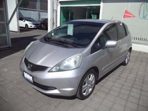 Honda Fit Ex At Ba