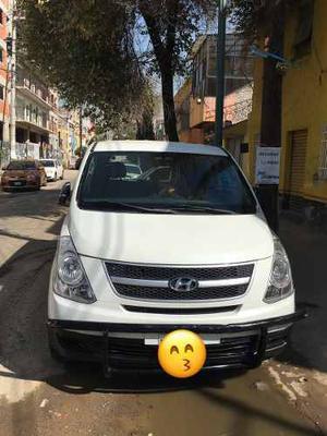 Hyundai H100 Diesel Turbo Van