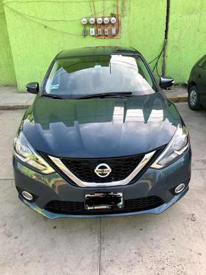 Nissan Sentra 1.8 Advance Mt