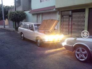 Datsun 510 guayin v/c