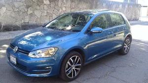 Volkswagen Golf 1.4 Highline Dsg At ¡¡¡oportunidad