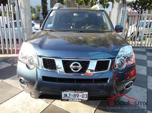 Nissan X-TRAIL 2.5 Blue Edition CVT