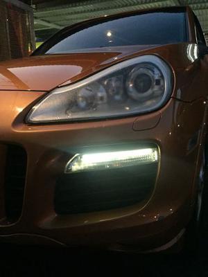 Porsche Cayenne 4.8 Gts V8 Tiptronic Qc At