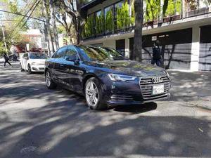 Audi A4 2.0 T Elite Quattro 252hp Dsg