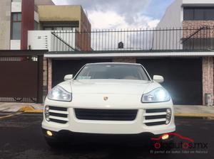 Porsche Cayenne 4.8 V8 Tiptronic S