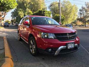 Dodge Journey 2.4 Sxt 7 Pasajeros Plus At