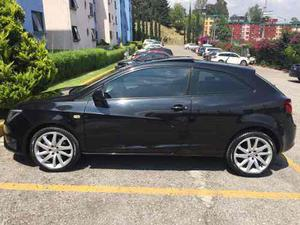 Seat Ibiza 1.4 Fr Turbo Speed Edition Mt Coupe