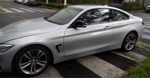 Bmw Serie ia Coupe Sport Line At