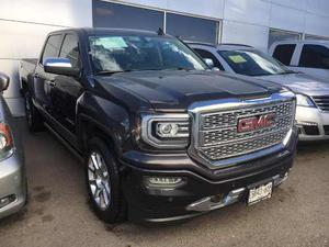 Gmc Sierra 6.2 Denali Dvd At