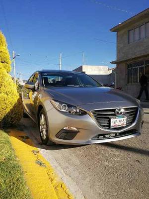 Mazda Mazda 3 2.0 I Touring Seminuevo Unico Dueño