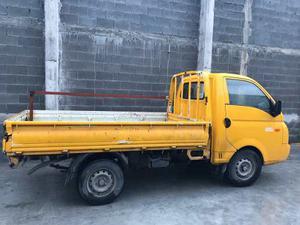 H100 Diesel  Hyundai