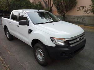 Ford Ranger 2.5 Pickup Xl Doble L4 Man At