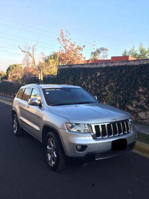 Jeep Grand Cherokee Limited  Blindaje Nivel Iii