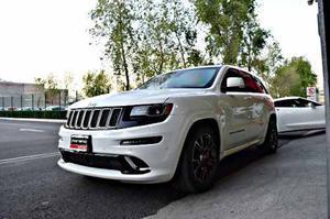 Jeep Grand Cherokee Srt  Blindada Nivel 3 Plus