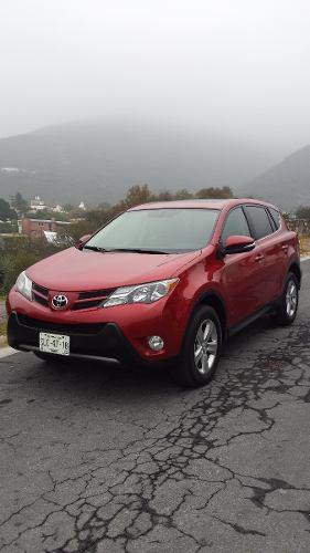 Toyota Rav4 Xle At