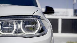 Bmw X5 4.4 X5 Xdrive50ia M Sport At