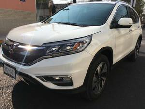 Honda Cr-v 2.4 Exl Navi 4wd Mt Factura De Agencia Impecable