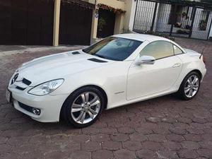 Mercedes Benz Clase Slk  K At