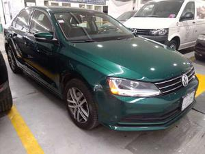 Autos Usados Volkswagen Jetta Estandar