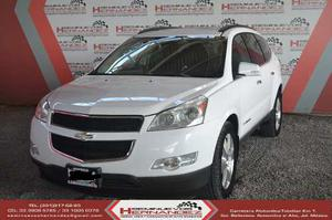Chevrolet Traverse B Aa Qc Dvd At  Blanco