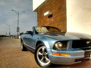 Ford Mustang Indy V6 Cabrio