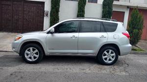 Toyota Rav4 Vagoneta Limited Piel At Hermosa
