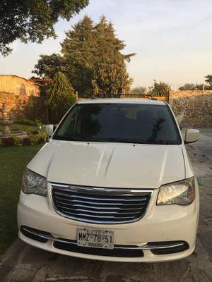 Chrysler Town & Country 3.6 Lx Mt