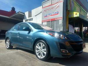 Mazda 3 2.5 S Qc Abs R-17 At
