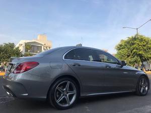 Mercedes Benz Clase C  Cgi Sport At