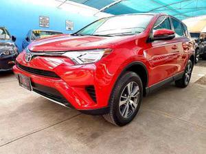 Toyota Rav4 Xle Awd , Un Dueño, Servicios!!