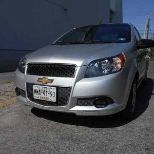 Chevrolet Aveo 1.6 Ls Automatico