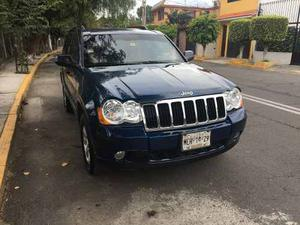 Jeep Grand Cherokee 5.7 Limited Premium V8 4x4 Mt Blindada