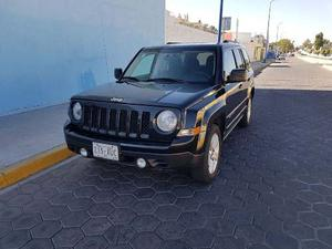 Jeep Patriot Sport 5vel 4x2 Mt