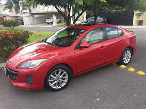 Mazda Mazda 3 2.5 S Grand Touring Qc Abs R-17 At