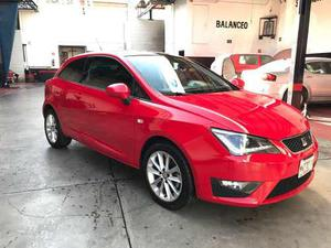Seat Ibiza 1.4 Fr Turbo Mt Coupe Dsg