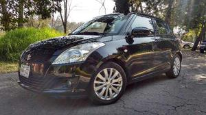 Suzuki Swift 1.4 Gls Aa At