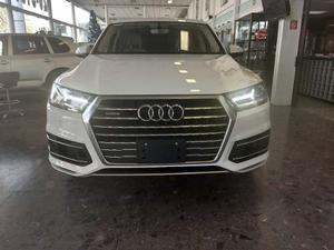 Audi Q7 3.0 Tfsi Select Quattro 333hp At  Somos Agencia