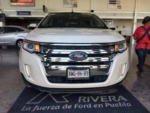 Ford Edge 3.5 Limited V6 Piel Qc At  Somos Agencia