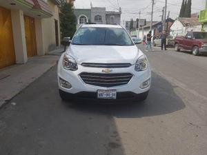 Chevrolet Equinox Ltz At km