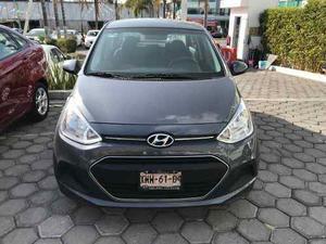 Hyundai Grand I Gl Mid At