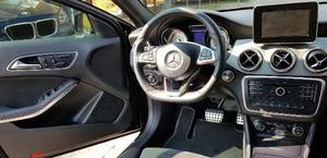 Mercedes Benz Clase Gla  Cgi Sport Sin Techo At