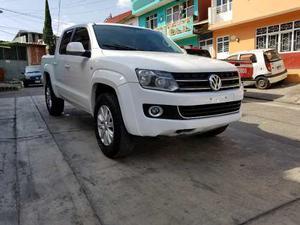 Volkswagen Amarok 2.0 Highline Piel Mt