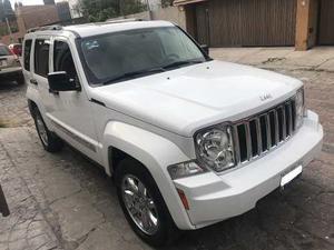 Jeep Liberty 3.7 Limited 4x2 Mt