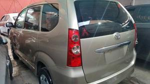 Toyota Avanza  Fácil Reparación, Arranca, Oportunidad