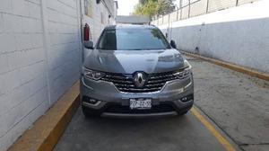 Renault Koleos Iconic Modelo ,como Nueva Somos Agencia