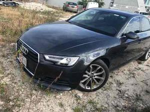 Audi A4 2.0 T Select 190hp Stronic